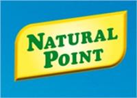 Logo della marca Natural Point