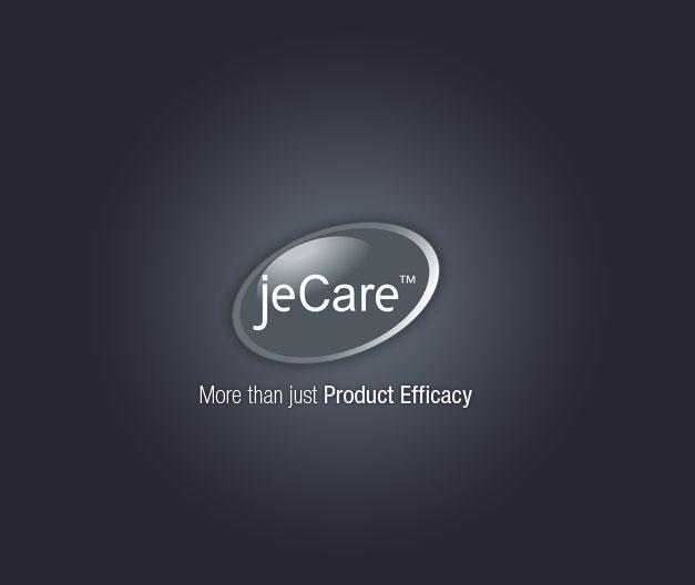 Logo Jecare