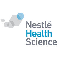 Logo della marca Nestle' Health Science