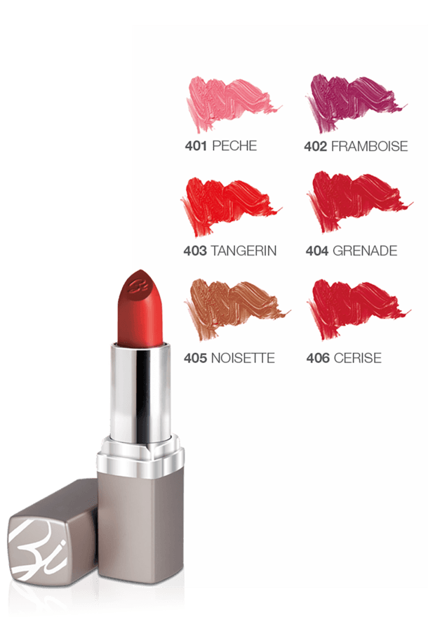 DEFENCE COLOR Rossetto LIPVMAT 404
