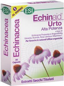 Echinaid Urto 30 compresse
