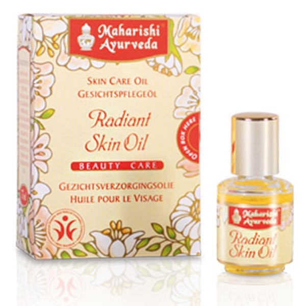 RADIANT SKIN OIL 7ml