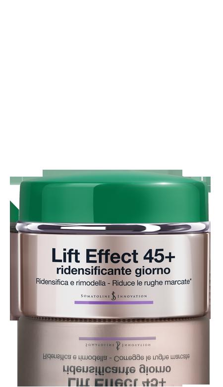 SOMATOLINE LIFT EFFECT 45+ Ridensificante Pelle Mista