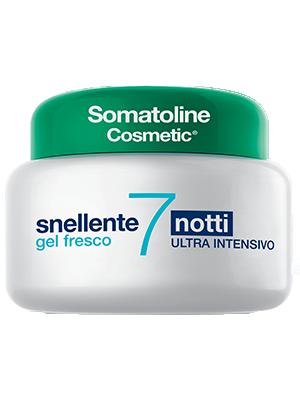 SOMATOLINE Snellente 7 Notti GEL 400ml