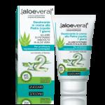 ALOEVERA2 Deodorante Pietra Liquido 7GG