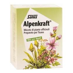 ALPENKRAFT TISANA 15 filtri