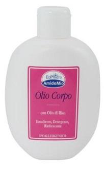AMIDOMIO OLIO CORPO 200ml