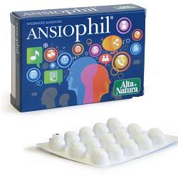 ANSIOPHIL 15 Compresse 850mg