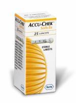 Accuchek Softclix lancette