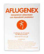 Aflugenex BROMATECH 12 capsule
