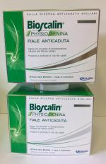 BIOSCALIN FIALE Physiogenina 10+10
