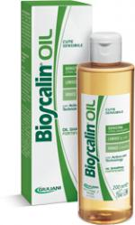 BIOSCALIN Oil Shampoo Anticaduta 200ml