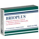BRIOPLUS 14 compressa bifasica