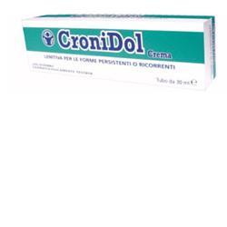 CRONIDOL CREMA 30ML
