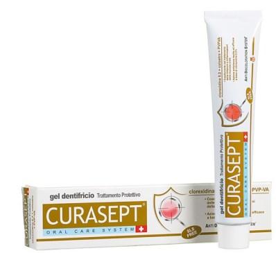 CURASEPT Dentifricio 0,20 Protettivo ADS