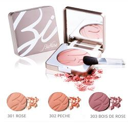 DEFENCE Color FARD Rose 301
