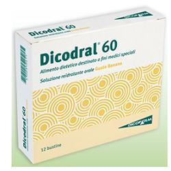 DICODRAL 60 12BUST