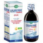 Diurerbe Forte Drink Limone 500ml