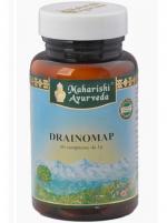 DRAINOMAP compresse