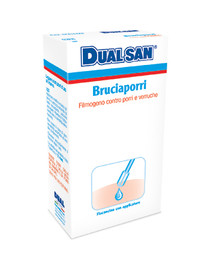 DUALSAN BRUCIAPORRI 12ml