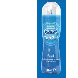 DUREX TOP GEL FEEL 50ml