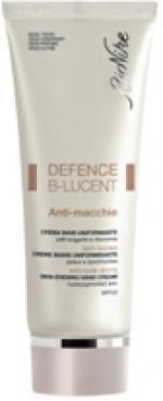 Defence B-lucent Crema mani uniformante SPF20