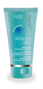 Defence DEO Talco Crema