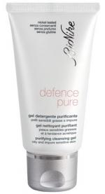 Defence Pure gel detergente purificante