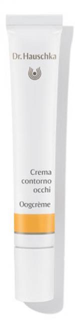 Dr. Hauschka Crema Contorno Occhi 12ml