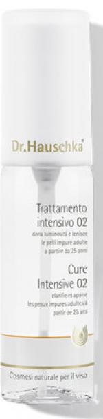 Dr. Hauschka Trattamento Intensivo 02
