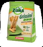 ENERZONA GRISSINI 40-30-30 5 porzioni