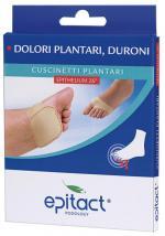 EPITACT Cuscinetto Plantare Taglia S