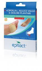 EPITACT Cuscinetto Plantare e Valgo DP Taglia S