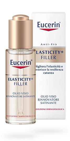 EUCERIN Elasticity Filler OLIO VISO 30ml