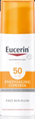EUCERIN SUN A-AGE SPF30 50ml