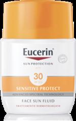 EUCERIN Sun Fluido Opacizzante FP30