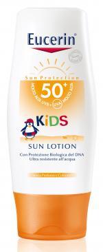 EUCERIN Sun Lozione Baby FP50+