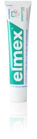 Elmex SENSITIVE Dentifricio 100ml