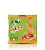 Enerzona Chips Pizza 40-30-30