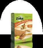 Enerzona Cracker Mediterraneo 40-30-30