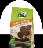 Enerzona Frollini Cacao 40-30-30