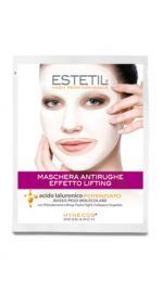 Estetil Maschera Antirughe effetto Lifting
