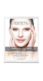 Estetil Maschera Idratante Anti-age