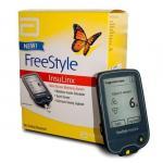 Freestyle Insulinx Apparecchio