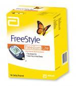 Freestyle Lite Nano Apparecchio