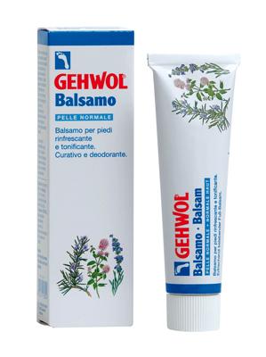 GEHWOL Balsamo Piedi Pelle Normale 75ml