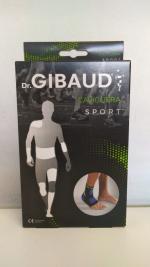 GIBAUD SPORT cavigliere Taglia 01