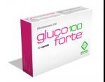 GLUCO 100 FORTE 30 capsule