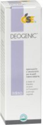 GSE INTIMO Deogenic spray 50ml
