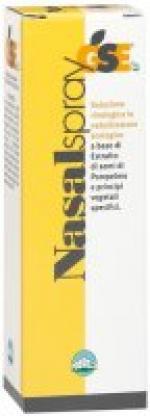 GSE Nasal Free Spray